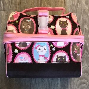 Pottery Barn kids lunch box